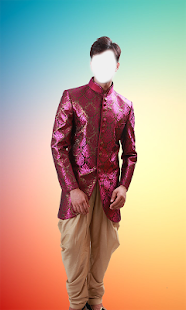 Man Jodhpuri Designer Suits - screenshot