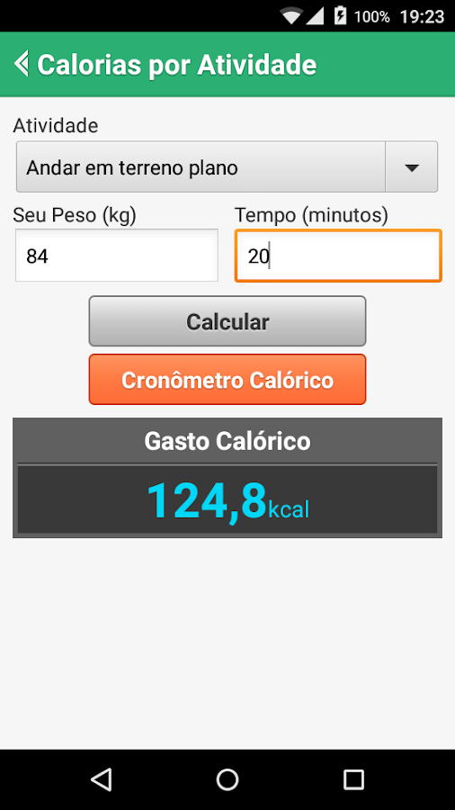 Nutrihelper PRO Screenshot 5