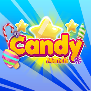 Download Candy Match For PC Windows and Mac