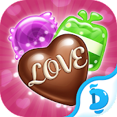 Game Sweet Tales: Valentine Match APK for Windows Phone