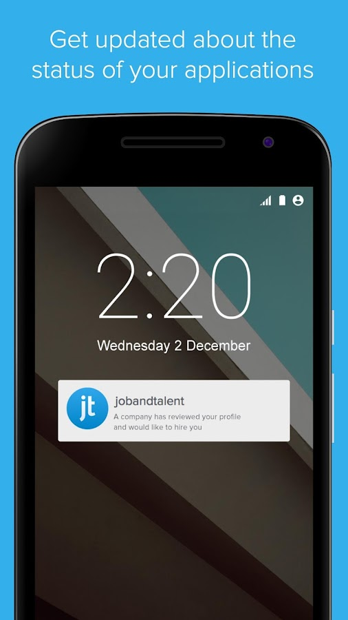 jobandtalent find jobs & hire Screenshot 3
