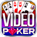 Game Ruby Seven Video Poker apk for kindle fire