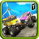 Monster Truck Derby 2016 For PC / Windows / MAC