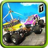 Download Full Monster Truck Derby 2016 1.2 APK