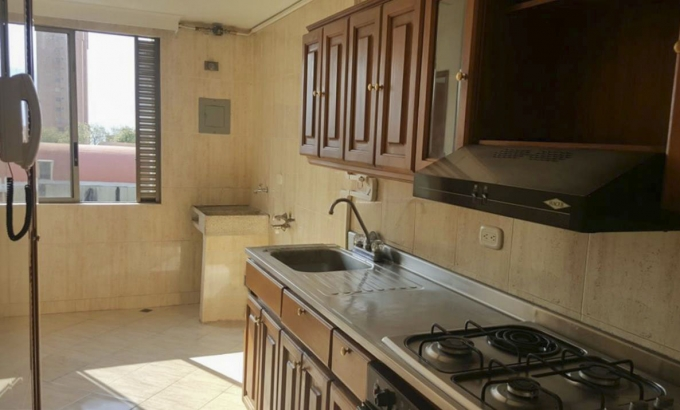apartamento en arriendo poblado 585-22746