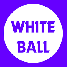 #timeKiller: White Ball