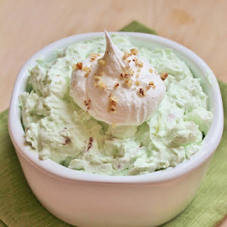 Pistachio Pudding Salad Recipes