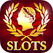 Download Slots Epic! - Caesars' way APK to PC