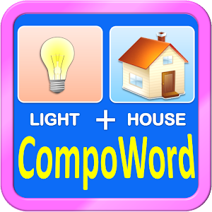 Download CompoWord For PC Windows and Mac