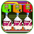 Real Dry Milk Factory Games APK for Bluestacks