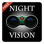 Night Vision Video Recorder Icon