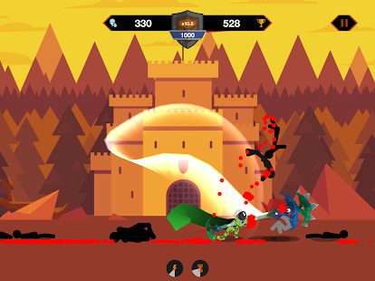 Game Stick Fight 2 apk for kindle fire