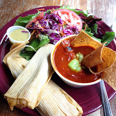 Tamale Special - tuesdays