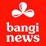 Bangla News & TV: Bangi News Icon