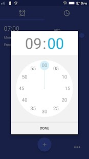 Voice Alarm- screenshot thumbnail