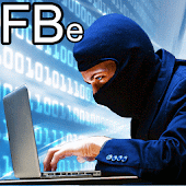 Download Password Hacker fb Prank APK to PC