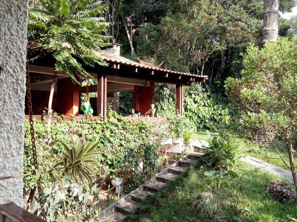 Casa à venda em Santa Cecília, Teresópolis - RJ - Foto 3