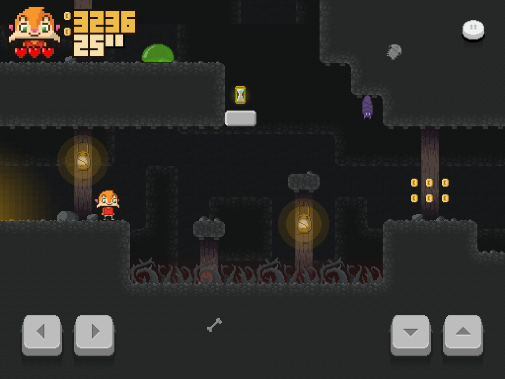Super Lynx Rush Screenshot 11