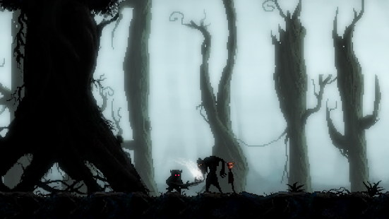 Mahluk: Dark demon- screenshot thumbnail
