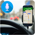 GPS Voice Navigation & Places APK for Bluestacks
