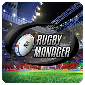 Become a rugby manager, prepare your strategy and lead your team to victory! APK Icon