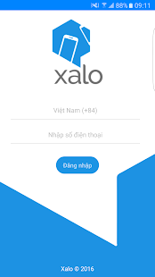 Xalo - screenshot