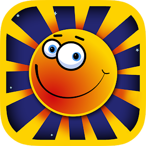 Solar System Planet Games Kids for Android