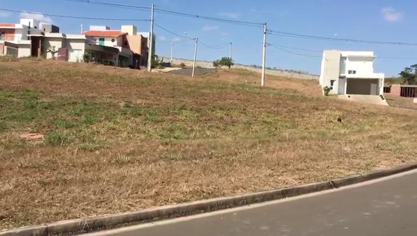 Terreno à venda em Jardim São Francisco, Piracicaba - SP