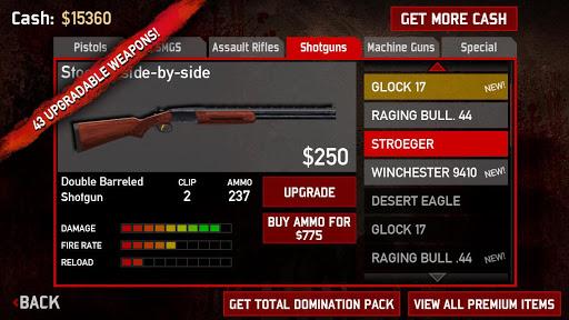 SAS: Zombie Assault 3 screenshot 2