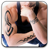 Download Tattoo Design - Photo Editor APK to PC