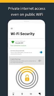 Norton Secure VPN – Security & Privacy WiFi Proxy