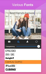 Photo Editor - FotoRus APK Descargar