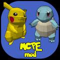 multicraft GO : pixelmon mod