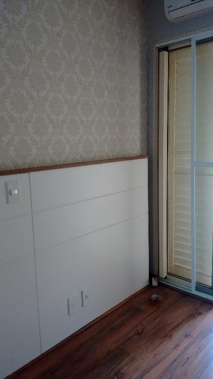 Apto 3 Dorm, Alphaville, Santana de Parnaiba (AP0727) - Foto 11
