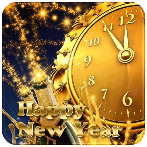 2017 Golden New Year (app)