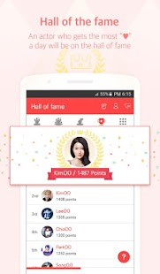App Korean Actor - KDrama apk for kindle fire