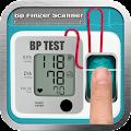 BP Finger Scanner Prank APK for Bluestacks