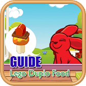 Guide for LEGO DUPLO Food