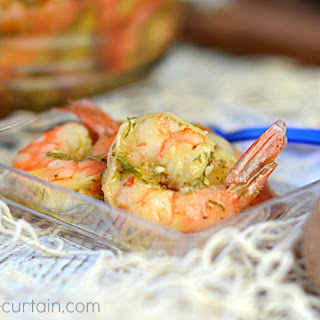 Picnic Shrimp