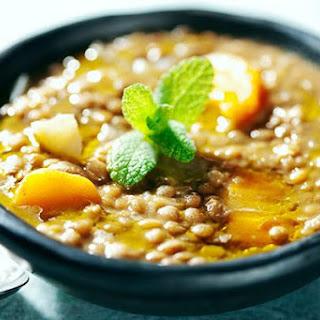 Gluten Free Lentil Soup Recipes