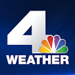 NBC LA Weather Icon