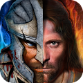 Ace of Empires: Iron&Blood Throne, Clash of City APK for Kindle Fire