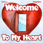 Novel Welcome To My Heart APK Image