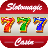 Download Slotomagic - 777 Slots Casino APK to PC