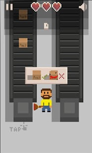 Stampy Postoffice Mayham FREE! - screenshot