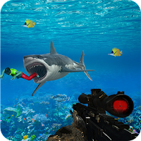 Hungry Wild Shark Sim For PC (Windows And Mac)
