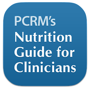 Nutrition Guide for Clinicians For PC