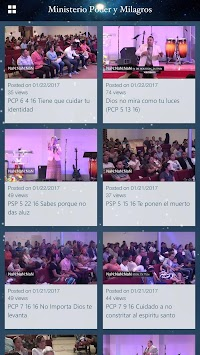 Power And Miracles | Canal 28-8 APK