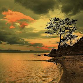 by Tibt Nangin - Landscapes Travel