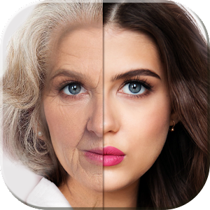 Download Make me Old Face Changer For PC Windows and Mac